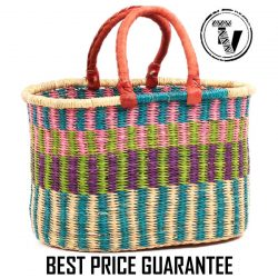 BOLGA BASKET COLOURFUL