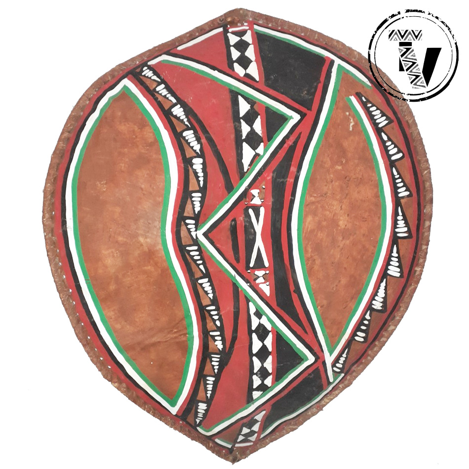 Maasai Shield East Africa