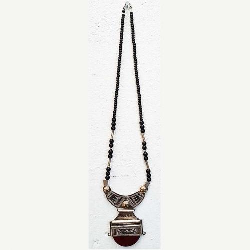 Tuareg Moroccan Tribal Necklace