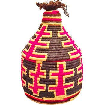 Berber Bread Sugar Basket