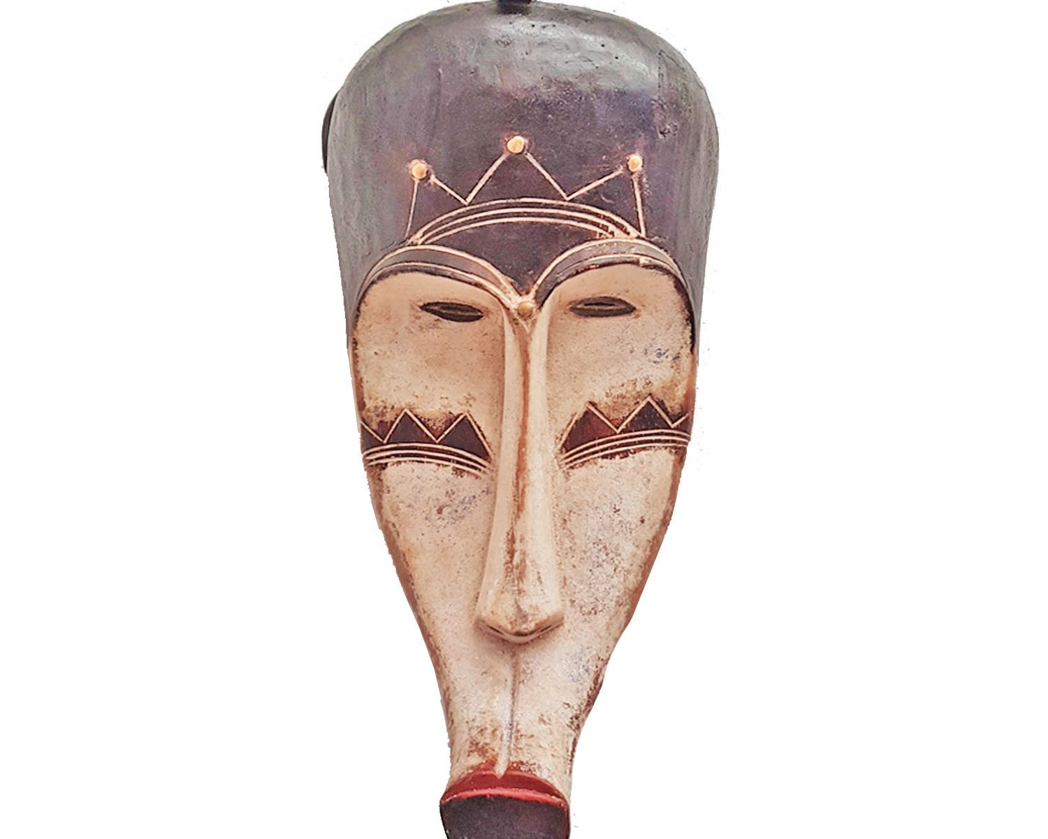 CAMEROON FANG JUSTICE MASK