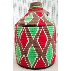 berber sugar basket