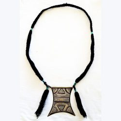 berber gris gris tribal jewellery