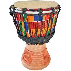 "African Djembe Drum 6"""