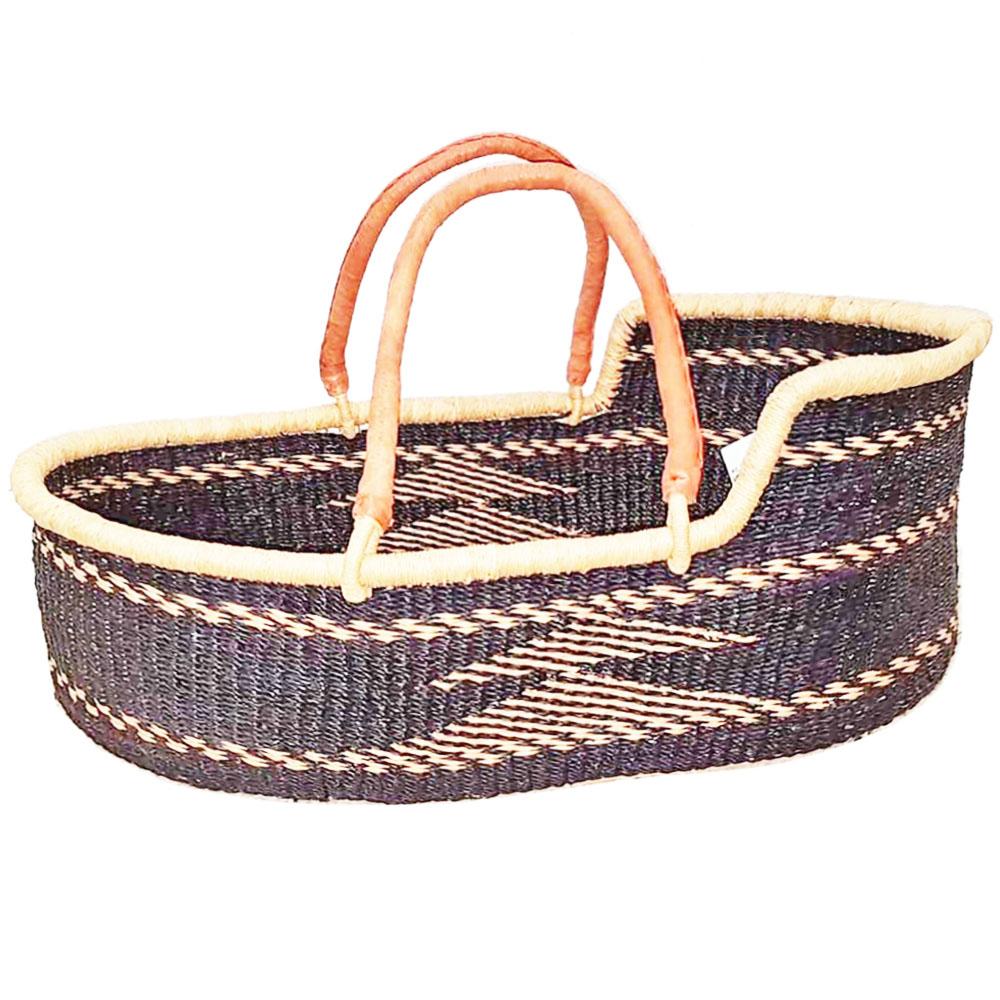 Bolga Basket Baby Moses