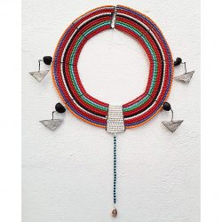 masaai necklace