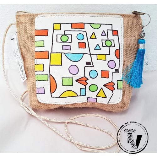 Moroccan Accessory Bag
