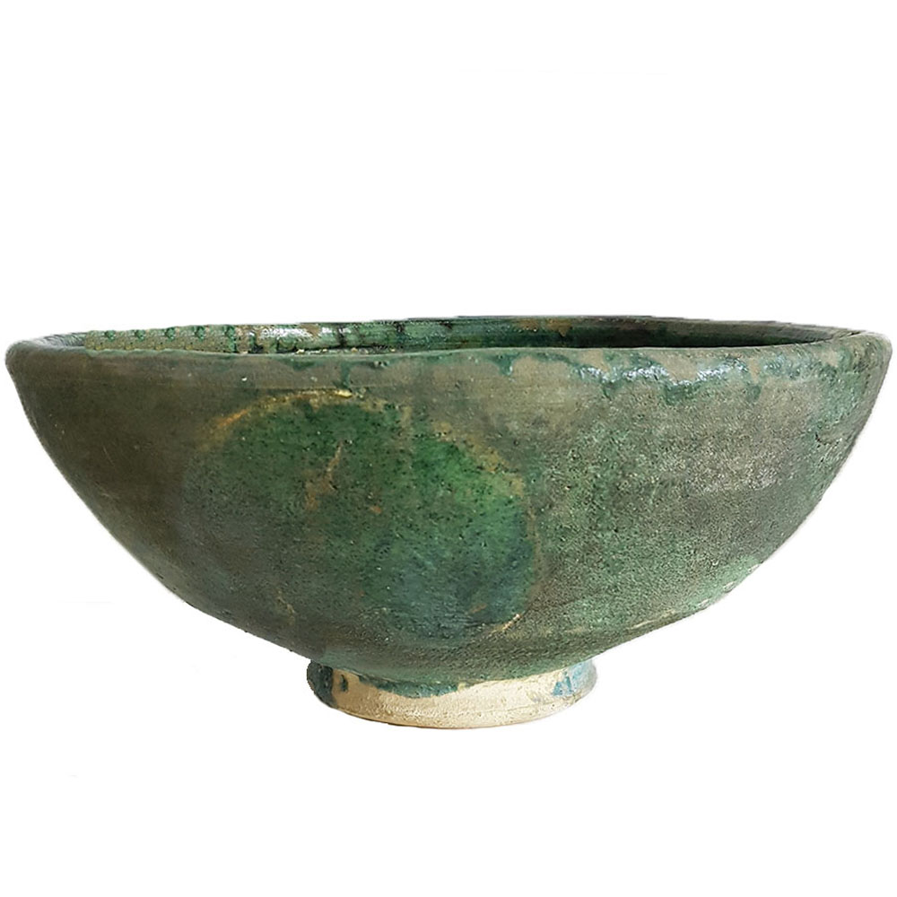 Tamegroute Pottery