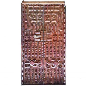 Dogon Ancestral Door Mali