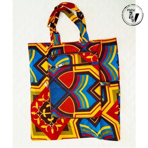Afr-Eco Reusable Bag