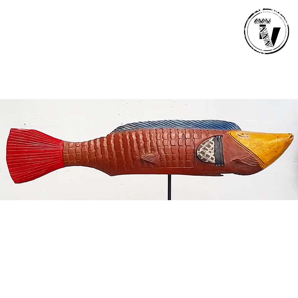Bozo Puppet Fish