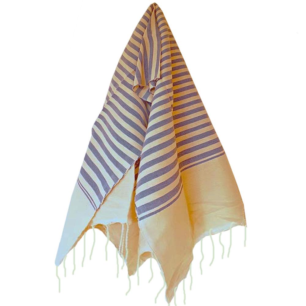 Moroccan 100% Cotton Throw