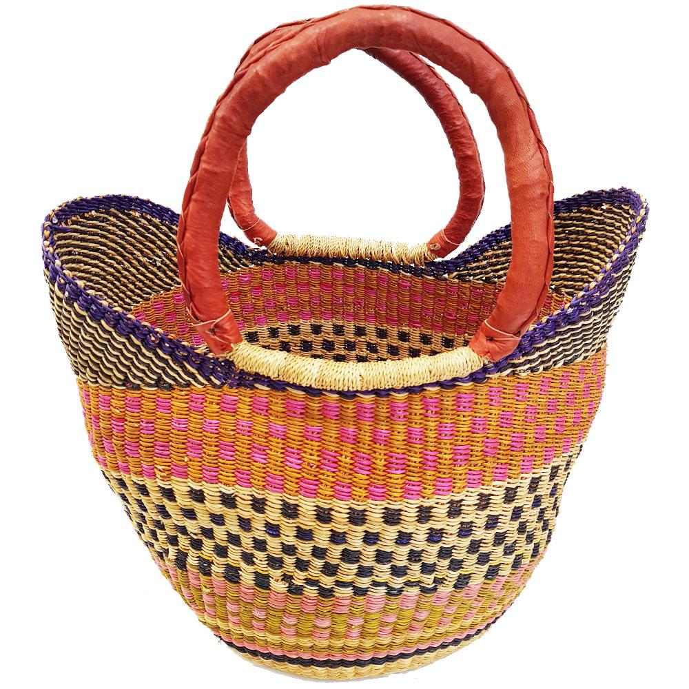 Bolga Basket U-Shopper