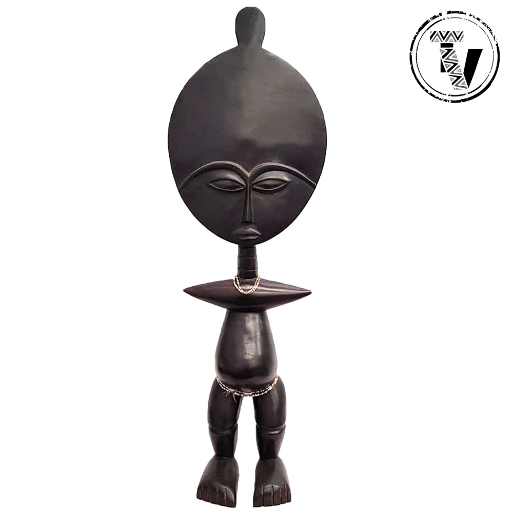 Ashanti Akua'ba Fertility D