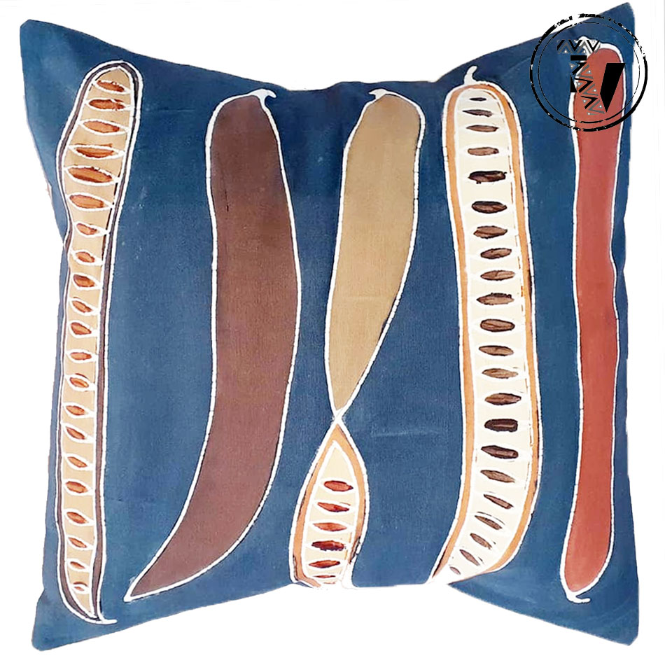 Cushion Cover Tree Pods