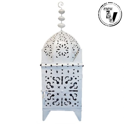 Moroccan Handcut Lantern 95cm