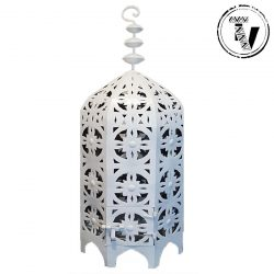 Moroccan Handcut Lantern 85cm