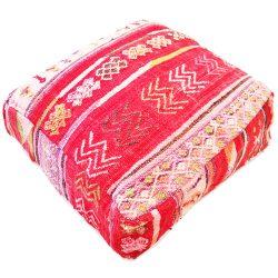 Moroccan Boujad Floor Cushion
