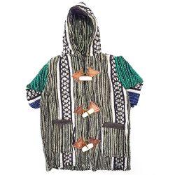 Kids Moroccan Wool Jacket