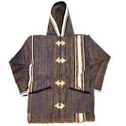 Unisex Moroccan Wool Jacket