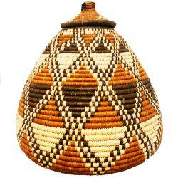 Zulu Ilala Ukhanba Basket