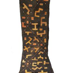 African Kuba Cloth 3.93m x 61cm