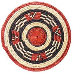 Hausa Flat Grass Mat