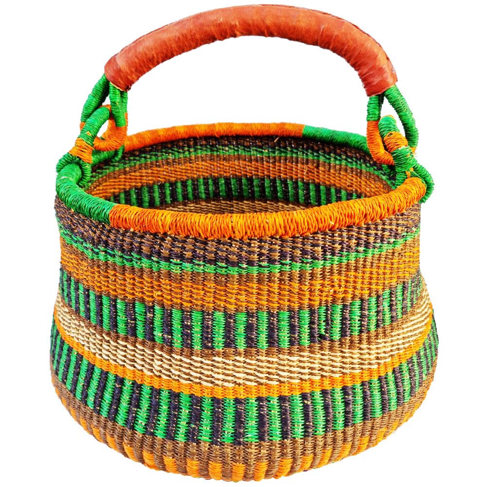 Bolga Pot Basket XLarge