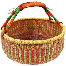 Basket Extra Large Round